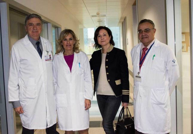 El HUCA, referencia nacional en el tratamiento de la artritis reumatoide